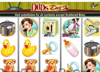 Review Slot Online Dads Day In